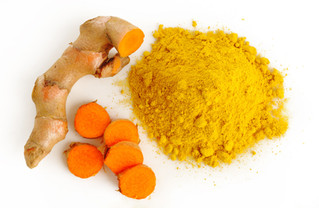 Turmeric, the Golden Vitality Spice