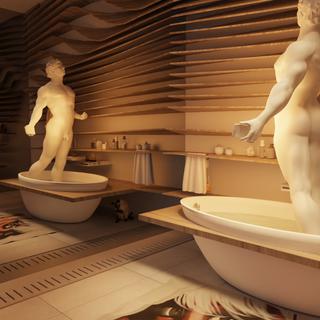 Narciso Bathroom