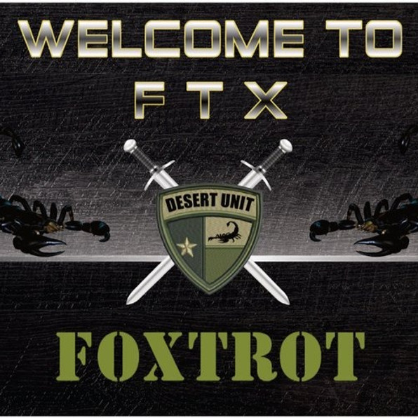 June - FTX FOXTROT