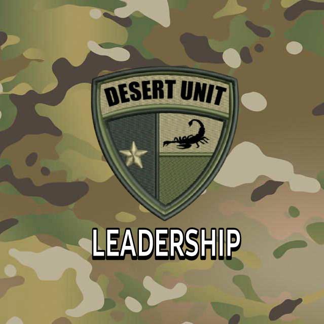 December Leadership Exercise