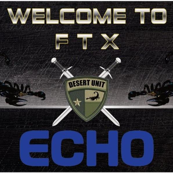 May - FTX ECHO