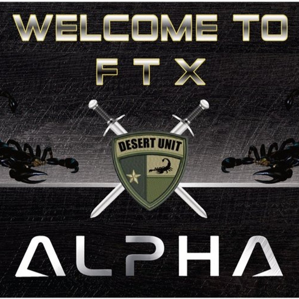January - FTX ALPHA