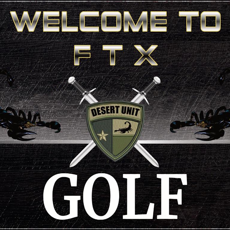 July - FTX GOLF