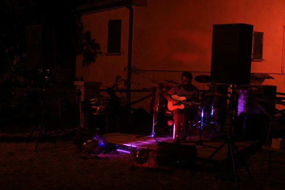 Concerti dal vivo