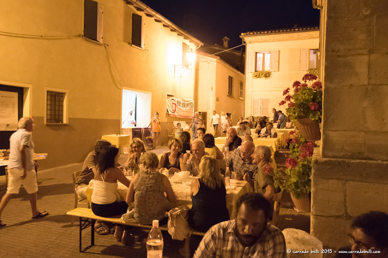 Taverna del Mulino