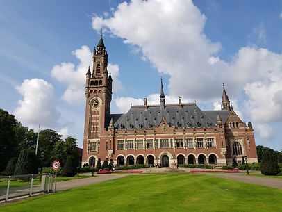 Delft, The Hague and Scheveningen