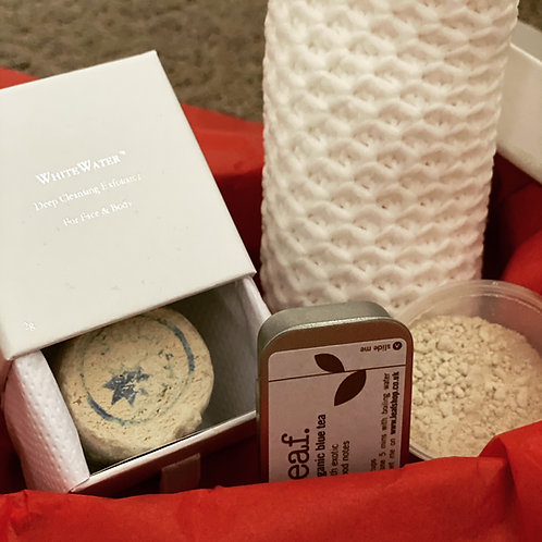 Super Soft Skin Gift Set