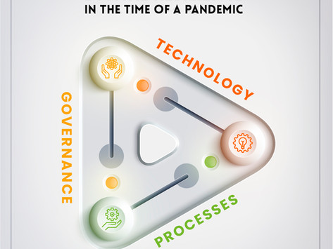 Digital Resilience in the Time of a Pandemic