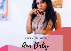 Ana Baby : Taking the Music World By Storm