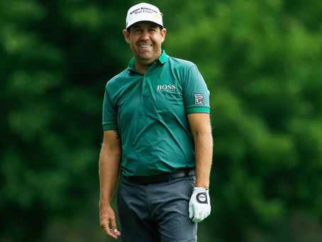 """Erik Compton: """"All I can do is worry about how I feel today."""""""