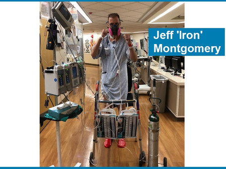 """Jeff """"Iron"""" Montgomery"""