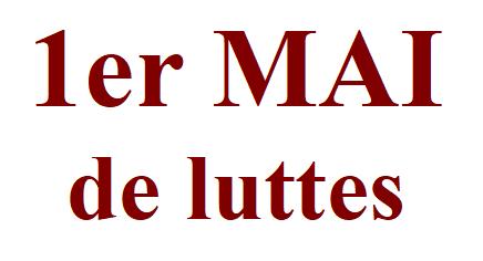Fédération de Charleroi du Parti Communiste de Belgique   Déclaration pour le 1er mai 2020