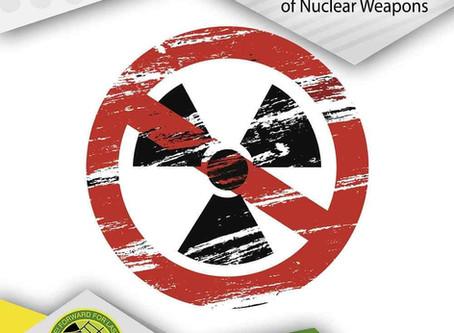 Journée internationale pour l'élimination totale des armes nucléaires