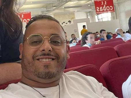 Italie : le capitalisme tue. Hommage au camarade délégué Adil Belakhdim