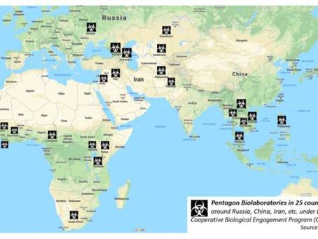 Déclaration commune contre la prolifération des armes biologiques