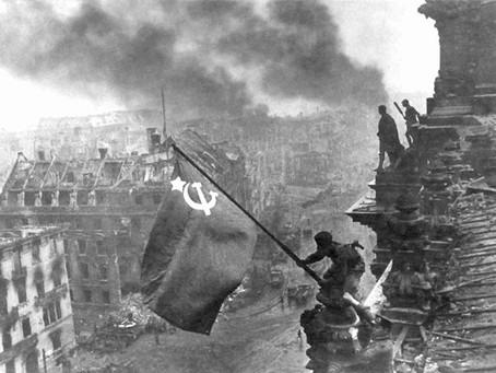 Au nom de la liberté, de la paix et de la vérité, contre le fascisme et la guerre