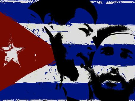 21 IMCWP, RÉSOLUTION DE SOLIDARITÉ AVEC CUBA
