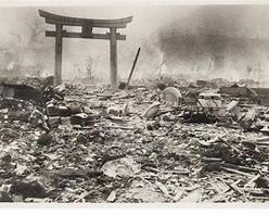 Hiroshima-Nagasaki - nous n'oublierons jamais ce crime contre l'humanité