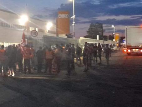 Italie - FedEx : grève nationale dans les hubs