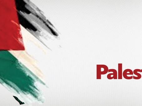 Stop à la poursuite de l'effusion de sang et de l'effusion de sang et de l'occupation par Israël