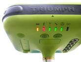 Receptor GNSS L1 L2 RTK JAVAD TRIUMPH 1.