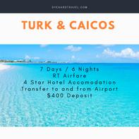 Turk & Caicos