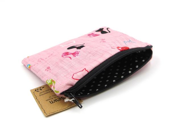 Kawaii Pink Kitty