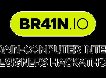 2018 BR41N.IO Hackathon