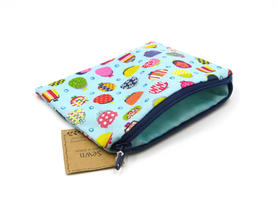 Snap Wallet Pouch