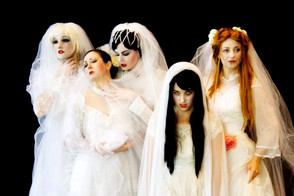 THE BRIDES OF FRANK