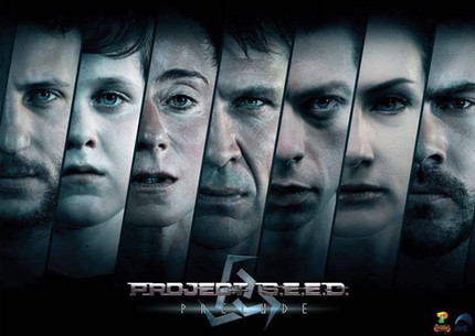 PROJECT SEED, 2018