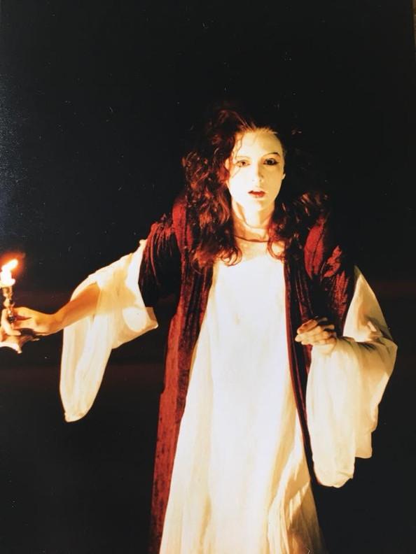 Lady Macbeth, MACBETH