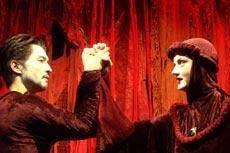 Lady Macbeth, THE TALE OF MACBETH: CROWN OF BLOOD