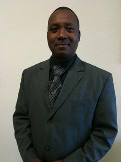 Elder A.  Graham