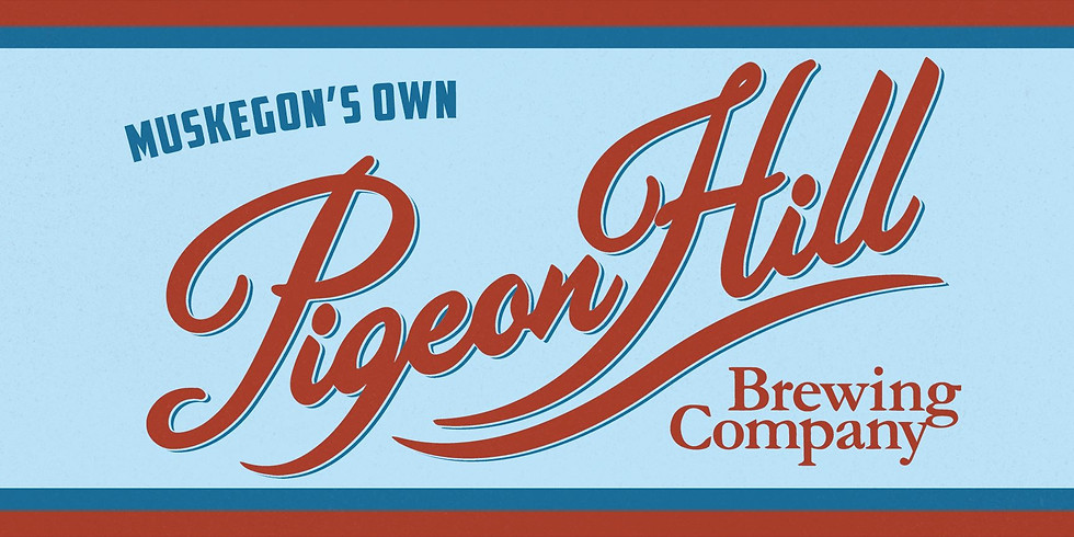 Taste Happy Hour at Pigeon Hill Brewing Company