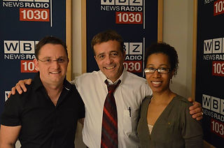Jordan Rich, Dereck and Kay