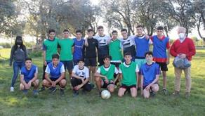 Social y Deportivo Puerto Argentino: Un nuevo club con ganas de crecer
