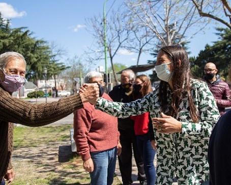 El Municipio anunció una semana de actividades para celebrar el Día del Jubilado