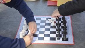 Suman ajedrez y atletismo a las escuelas deportivas