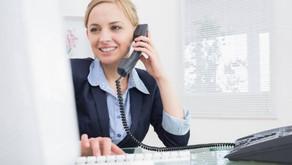 Empresa de telecomunicaciones busca ejecutivo de ventas