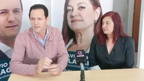 """""""Es hora de que Campana le diga 'basta' al Glifosato y los agrotóxicos"""""""