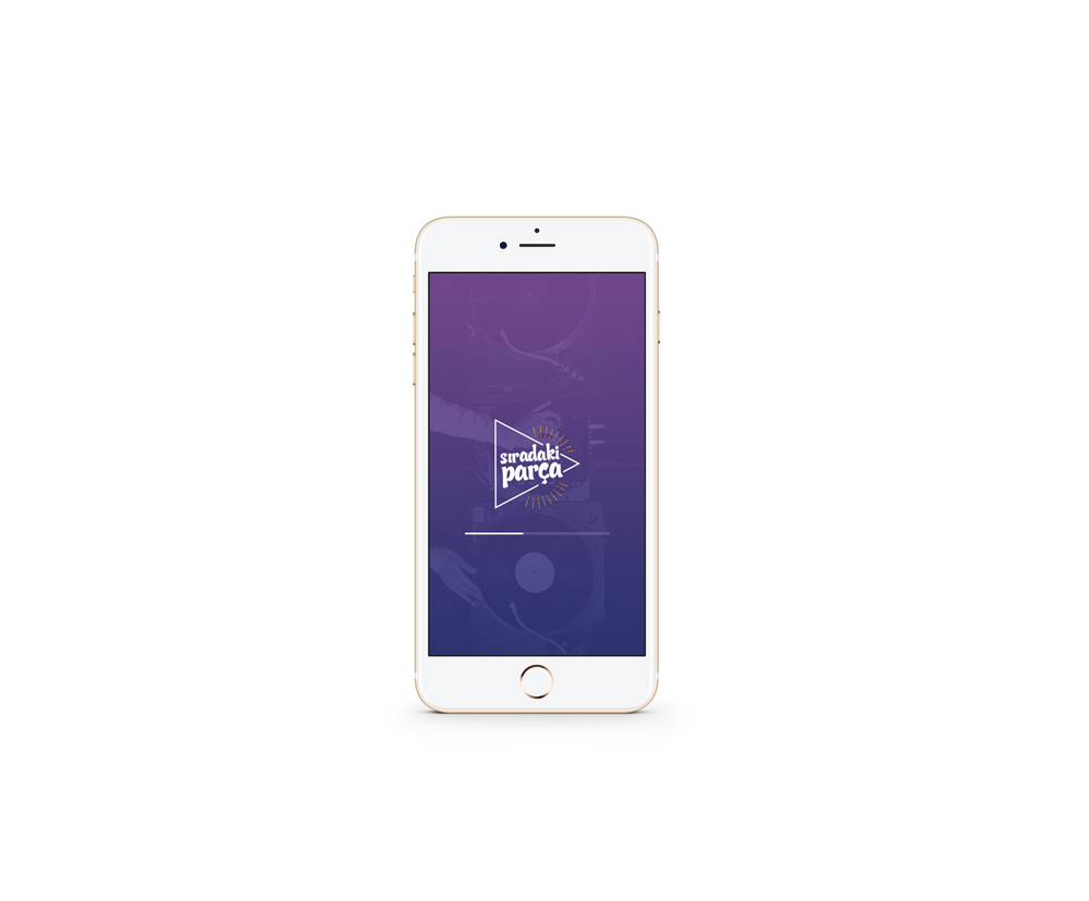 mobil uygulama arayüz tasarımı
