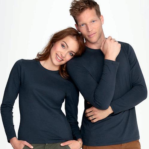 Camiseta M/larga