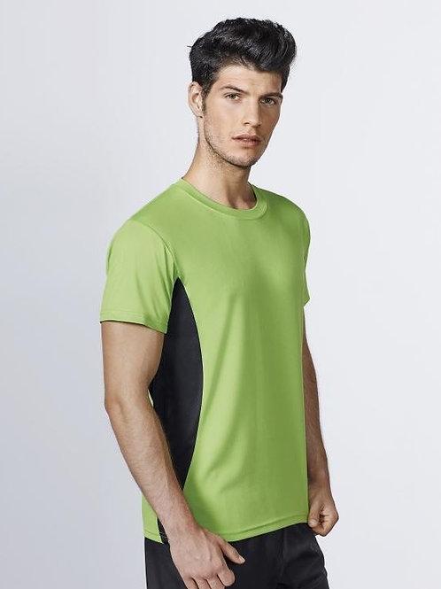 Camiseta técnica shangai