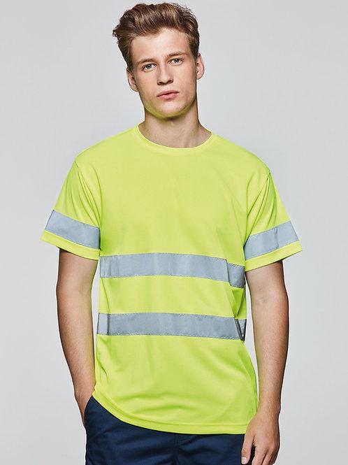 Camiseta M/corta delta