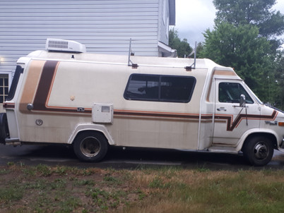Here it is......Our RV