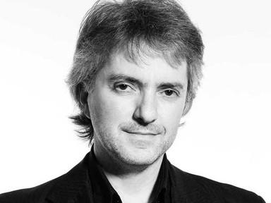 Hugo Pilger
