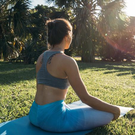 Áudio: Meditação Matinal