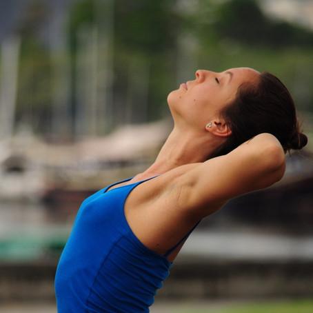 Os Benefícios do Yoga