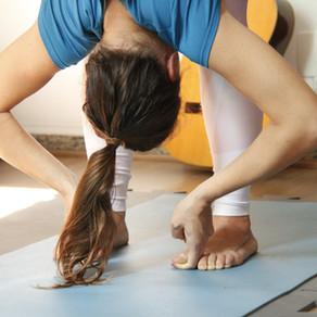 Como Desenvolver Disciplina no Yoga